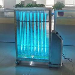 Antivirenluft-ReinigungDisinfector des plasma-UV+Ozone/zahnmedizinische Klinik-Luft-Reinigung-Desinfektion-Hilfsmittel