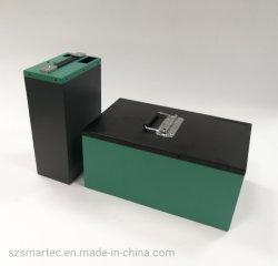 12V 4s 100Ah Lithium-Ionen/LiFePO4-Akku SLA-Bleiakku Ersatz durch BMS/Bluetooth APP mit CE/UL/FCC/RoHS