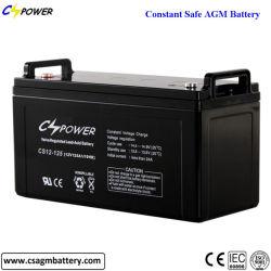 Mejor precio de fábrica de la batería marina de ciclo profundo de la batería AGM