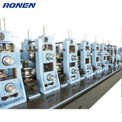 الحديد الصلب الخفيف الحديد آلة صنع الأنابيب / مِل الأنبوبة