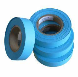 Preço barato não tecidos PPE Costura azul a fita de vedação