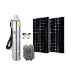 DC 방파제 심정 지하수 태양열 펌프(농업용 관수