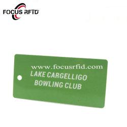 UHF HF 비즈니스 금속 카드 VIP 카드 RFID 플라스틱 카드