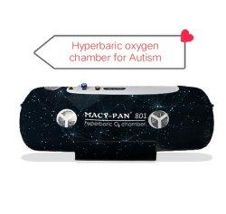 Hbotの自閉症のための高圧の酸素区域