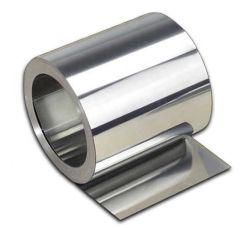 금속 건축 자재 냉연 300/400 시리즈 2b Ba 8K 광택 마감 스테인리스 스틸 스트립 코일 플레이트 시트 또는 ASTM AISI를 사용한 아연 도금 코일