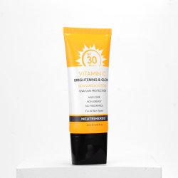 Crema idratante Super Vc zinco Super Vendita lozione crema solare 30 SPF