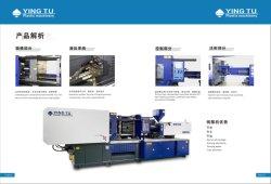 Sm400 servo en plastique Horizontal Automatique Machine de moulage par injection