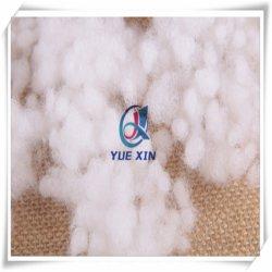 La fibre de polyester Ball Pearl comme matériau de rembourrage pour les oreillers