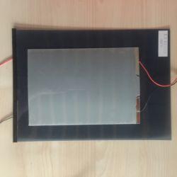 De verwisselbare Elektrische Zelfklevende Slimme Steekproef van de Film Pdlc
