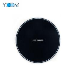 Ycom 10 W/7,5 W Qi Wireless cargador para teléfono móvil