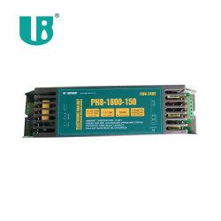 1.8A 150W amálgama germicida UV BALASTRO DA LÂMPADA T6 UVC 254nm Light balastro electrónico