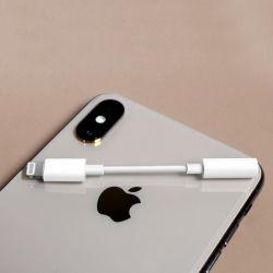 Spitzenverkaufenusb-Audioblitz zum 3.5mm Kopfhörerjack-Adapter USB-Verbinder für iPhone