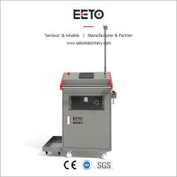 3-fasige handheldkop lasmachine Prijs Automatische draadinvoer Lasapparaat