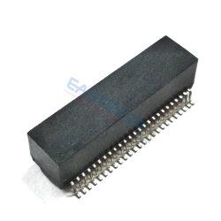 Сетевой трансформатор 1000BASE-Tx Duak порты модуля Maqnetics с Poe 600 току Lps4802aey LAN Magnetics трансформатора