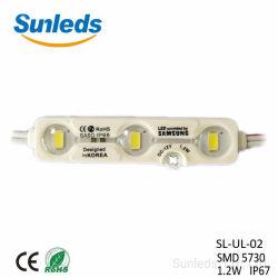 Продажи на заводе SMD5730 водонепроницаемые ультразвуковые светодиодный модуль системы впрыска