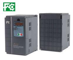 CE/ISO9001/ISO14001 승인 펌프 및 팬 VSD VFD AC 구동