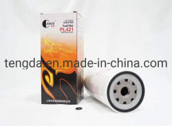 Piezas de motor Diesel automática de filtro de combustible filtro de aceite de Fs36241