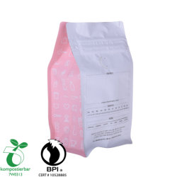 Gutes Seal Ability Compostable Sachet Foil für Coffee Factory in China