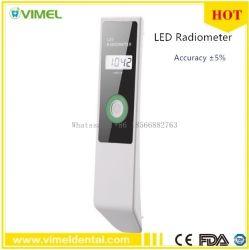 Tand Genezende Lichte Zichtbare het LEIDENE van de Meter Lichte Testen van de Radiometer Machine