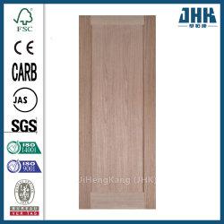 Jhk Kitchen PVC Cabinet Timber Shaker Solid Wood Door