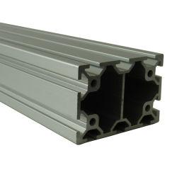 Profil en aluminium extrudé en alliage aluminium