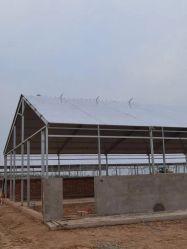 مادة بولي كاربون للتشييد متعدد الكربون من البلاستيك بسقف من أجل سقف من الصوبات