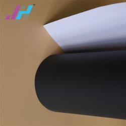 100% poliéster tejido revestido para laimpresión de inyección de tinta