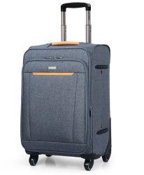 La qualité de la mode Chariot à roulettes Bagages Business Travel Shopping Loisirs Camping l'école Sac valise CAS (CY6841)