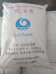 Textilchemikalien-Natriumkarbonat-Soda-Asche