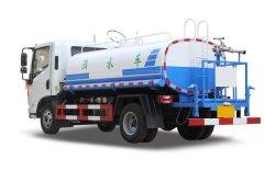 4000L 8 тонн Yuejin резервуар для воды из нержавеющей стали погрузчика