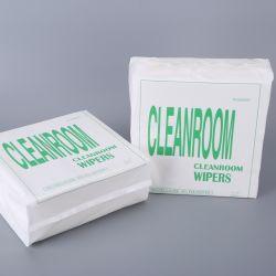 Nontissé papier essuie-glace de nettoyage non pelucheux
