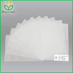 Tecidos não tecidos Non-Woven Spunlace para Hospital/Home Produtos Têxteis