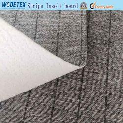Scheda non tessuta Strobel del sottopiede della scheda del sottopiede della banda