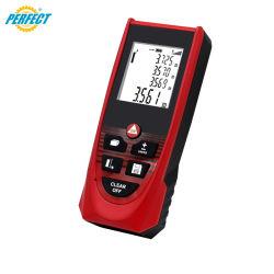 Compteur de distance laser numérique 100m