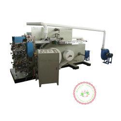 Высокое качество ткани чашку бумаги сделать печать машины