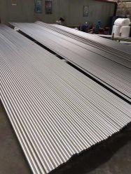 заводская цена Gr2 ASTM B338 сшитых титановые трубы (13, 16, 19мм для теплового обмена)