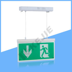 4W colgando LED Slim señal de salida con CE y RoHS