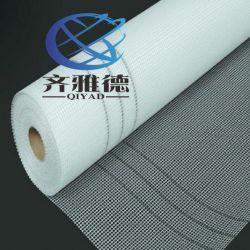 Comercio al por mayor de la construcción de la fábrica de materiales de pared álcali resistente al calor mallas de fibra de vidrio.