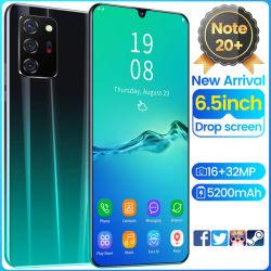Smart Phone HYT - 注記 20 + クロスボーダー電話携帯電話 電話メーカーのダイレクト販売