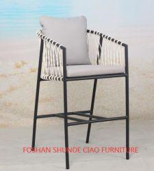 منتج جديد كرسي مريح بسيط للمقاعد الخارجية مع وسادة