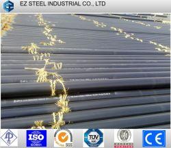 Fornitore Cina laminatoio tubo di acciaio a bassa pressione, tubo di acciaio a bassa pressione Gr. 3 Gr. 6 ASTM A333 ASME A333