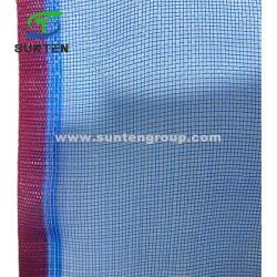 شاشة Blue PE/Nylon/Plastic/Mosquito/Insect للاستخدام في منتجات الرضاعة/وقاية المحاصيل/صيد السمك والتجفيف/الصوبة الزجاجية