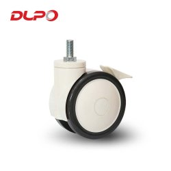 Macchina per colata continua medica delle rotelle gemellare dell'unità di elaborazione della plastica del fornitore della Cina