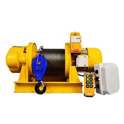 3톤 110V 24V 12V 20000lb 전기차 윈치 호이스트 시스템