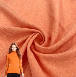 Asciugamano in spugna spazzolata in lana acrilica in microfibra francese Tessuto maglia maglia singola/tessuto maglia singola per felpa con cappuccio