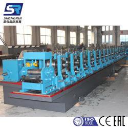 2021 preço de fábrica de Alta Velocidade do Tubo de costura de Freqüência industrial máquina de soldar