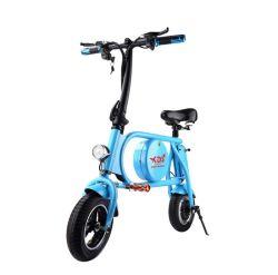 350W 8Ah / 12Ah Mini-Elevadores eléctricos de aluguer de bicicletas e scooters eléctricas