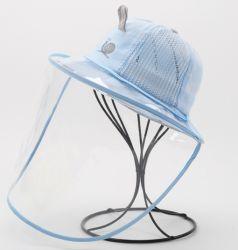 BSCI scherza i cappelli della benna di estate della maglia poliestere/del cotone con Earflap