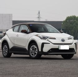 Toyota Pure Electric Car Nev Autos Battery Electric Vehicle을 사용했습니다 일본 중고차 신에너지 자동차 스포츠카 오우라 리비앙