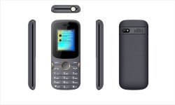 2020 nieuwste GSM Feature Phone van Wholesale 1.77inch OEM Mobile Phone voor Amerikaanse Market